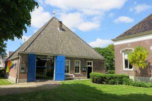 Rondleiding Agrarisch Museum Westerhem