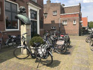 Fietstour Beleef de historie van De Beemster