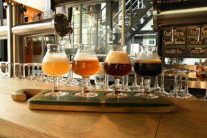Beemster bierproeverij